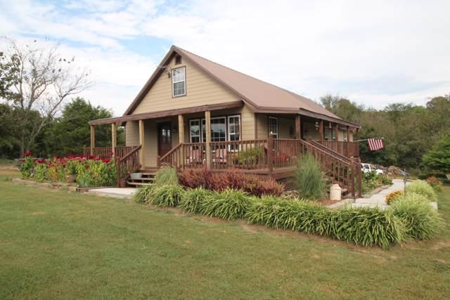 13945 Arthur Road, Houston, MO 65483 (MLS #60147644) :: Sue Carter Real Estate Group