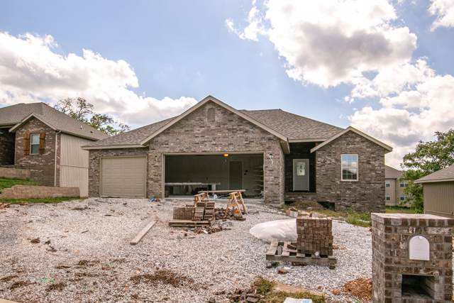 2616 W Richwood Road, Ozark, MO 65721 (MLS #60147657) :: Weichert, REALTORS - Good Life