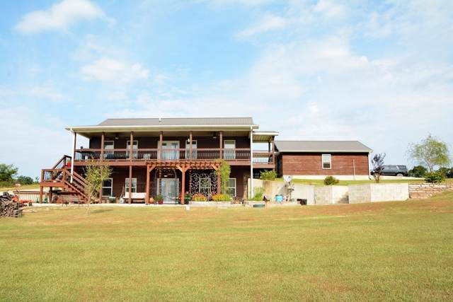 755 Spring Valley Drive, Mammoth Spring, AR 72554 (MLS #60147811) :: Sue Carter Real Estate Group