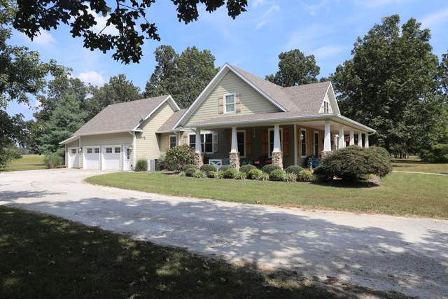 10440 Private Road 8945, West Plains, MO 65775 (MLS #60147835) :: Weichert, REALTORS - Good Life