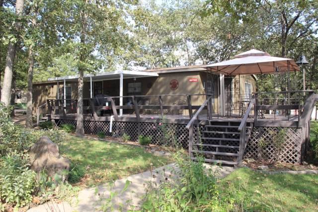 22795 Quail Run, Wheatland, MO 65779 (MLS #60147939) :: Sue Carter Real Estate Group