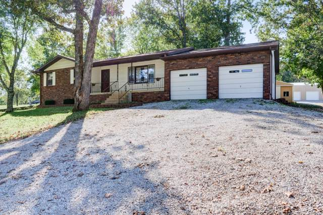 9733 County Road 8490, West Plains, MO 65775 (MLS #60147947) :: Sue Carter Real Estate Group