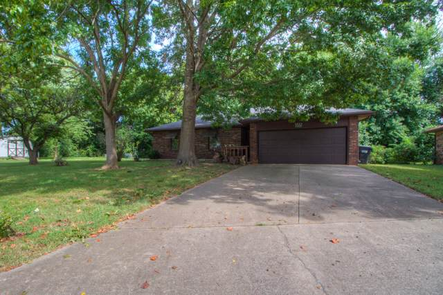 2034 S Broadway Avenue, Springfield, MO 65807 (MLS #60147960) :: The Real Estate Riders