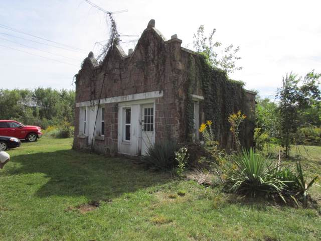 4730 Old Highway 60, Birch Tree, MO 65438 (MLS #60148001) :: Sue Carter Real Estate Group