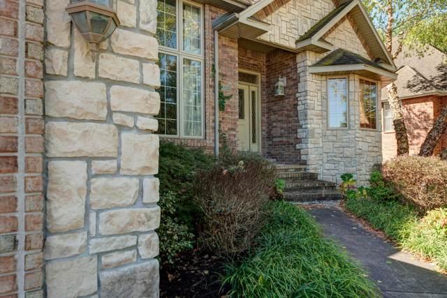 2375 S Celebration Avenue, Springfield, MO 65809 (MLS #60148020) :: Sue Carter Real Estate Group