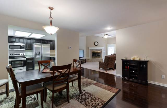 18 Bradford Place #531, Branson, MO 65616 (MLS #60148250) :: The Real Estate Riders