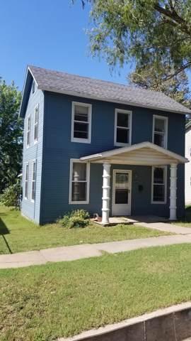 207 N Myrtle Street, Pierce City, MO 65723 (MLS #60148285) :: Sue Carter Real Estate Group