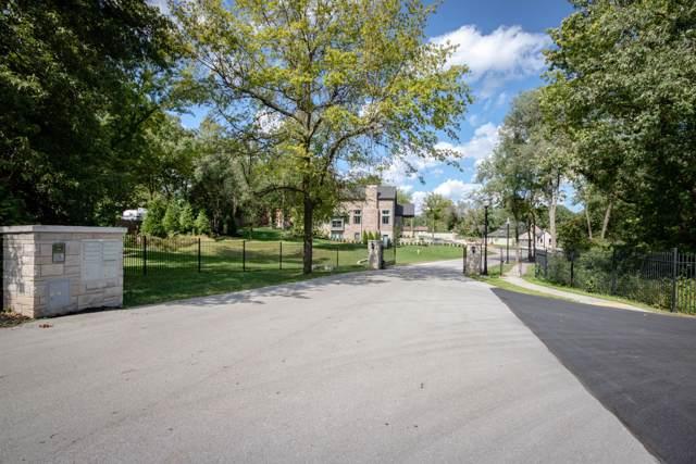 3417 S All Saints Lane, Springfield, MO 65804 (MLS #60148365) :: Sue Carter Real Estate Group