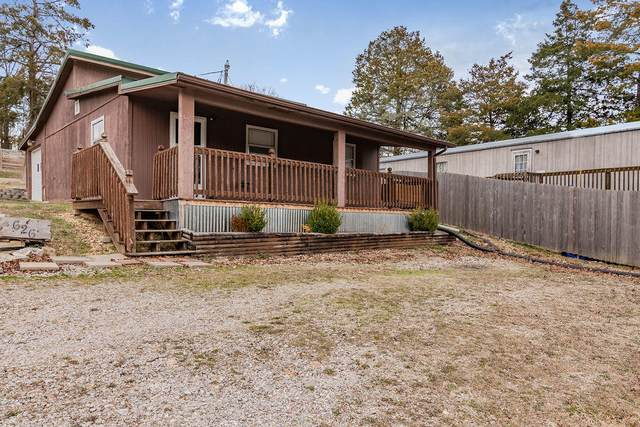 626 Quebec Drive, Branson, MO 65616 (MLS #60148420) :: The Real Estate Riders