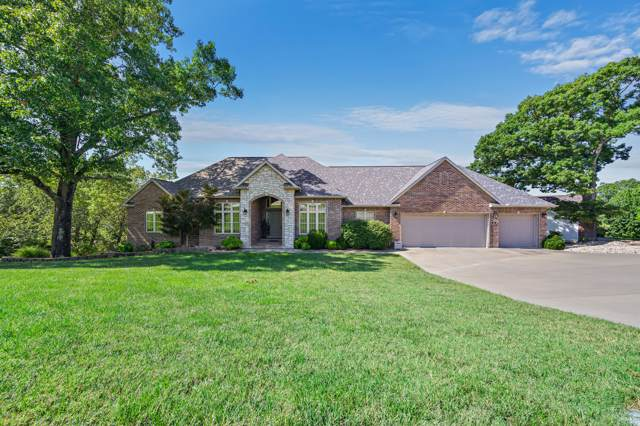 49 Irish Hills Boulevard, Kimberling City, MO 65686 (MLS #60148444) :: Weichert, REALTORS - Good Life