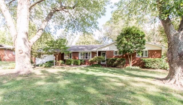 2220 S Catalina Avenue, Springfield, MO 65804 (MLS #60148562) :: Sue Carter Real Estate Group
