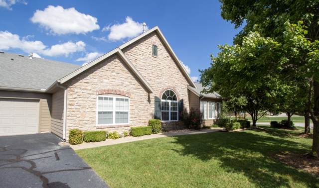 800 E Kings Mead Circle #4, Nixa, MO 65714 (MLS #60148596) :: Sue Carter Real Estate Group