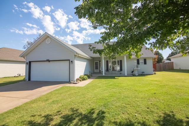 1829 Cleveland Terrace, Joplin, MO 64804 (MLS #60148615) :: Sue Carter Real Estate Group