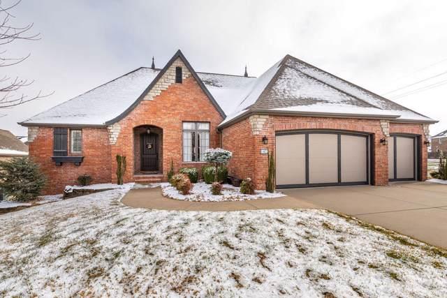 1402 N Rockingham Avenue, Nixa, MO 65714 (MLS #60148708) :: Sue Carter Real Estate Group