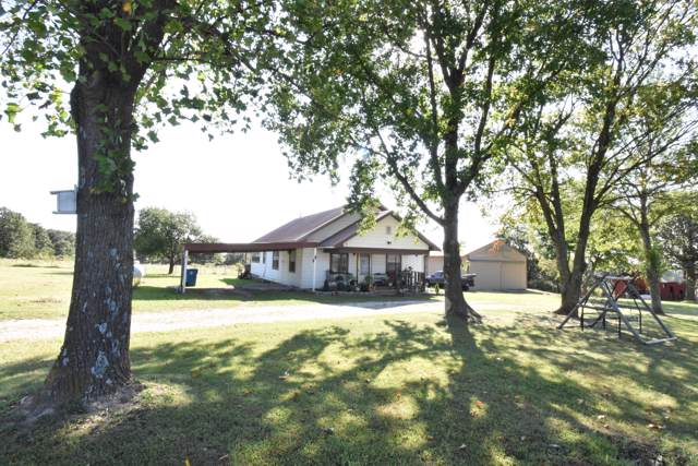 14528 State Hwy 37, Cassville, MO 65625 (MLS #60148813) :: Sue Carter Real Estate Group