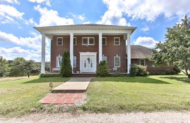 4023 S 100th Road, Bolivar, MO 65613 (MLS #60148871) :: Team Real Estate - Springfield