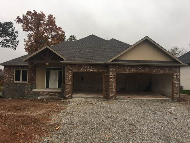 857 E Ashford Street, Nixa, MO 65714 (MLS #60148935) :: Sue Carter Real Estate Group