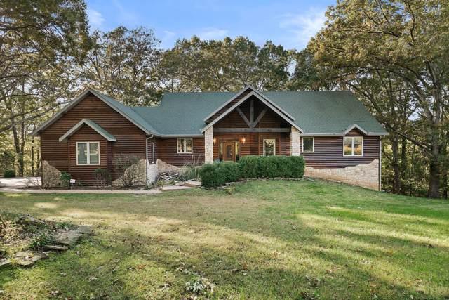 993 S Oak Ridge Road, Nixa, MO 65714 (MLS #60149094) :: Sue Carter Real Estate Group