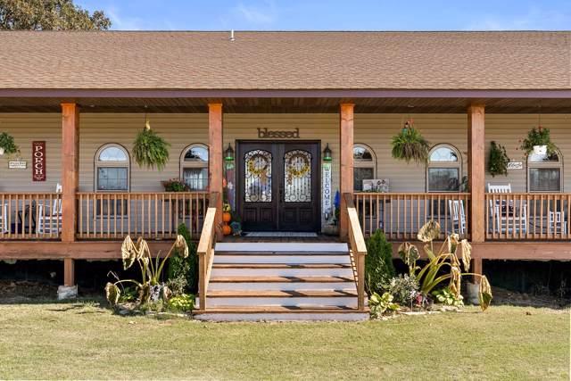 428 Whittaker Road, Bradleyville, MO 65614 (MLS #60149116) :: Team Real Estate - Springfield