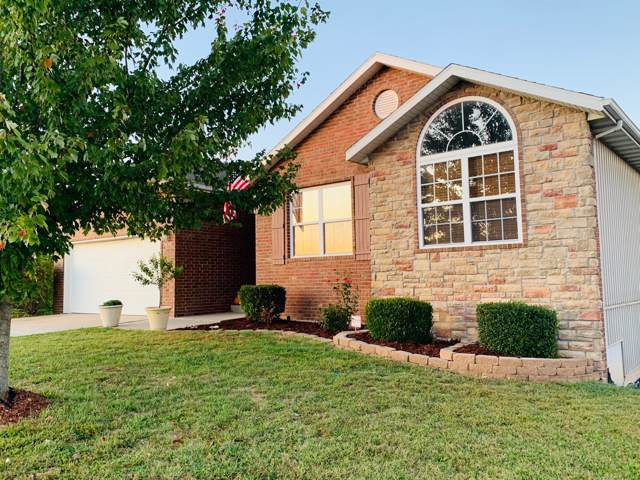 5658 S Shiloh Battle Court, Battlefield, MO 65619 (MLS #60149216) :: Sue Carter Real Estate Group
