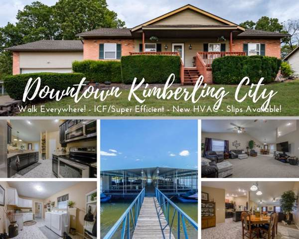 12 Bluebird Drive, Kimberling City, MO 65686 (MLS #60149304) :: The Real Estate Riders