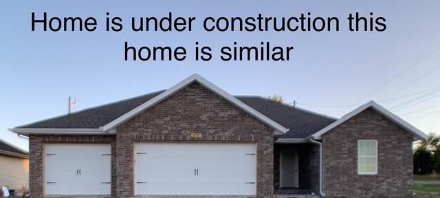 113 E Seminole Street, Strafford, MO 65757 (MLS #60149318) :: Weichert, REALTORS - Good Life
