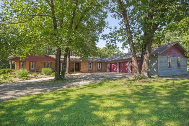 1482 W 52nd Street, Carthage, MO 64836 (MLS #60149373) :: Sue Carter Real Estate Group