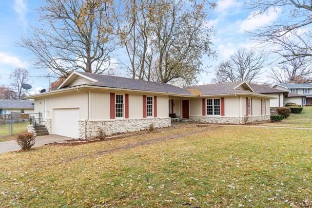 3458 E Carol Drive, Springfield, MO 65809 (MLS #60149401) :: Sue Carter Real Estate Group