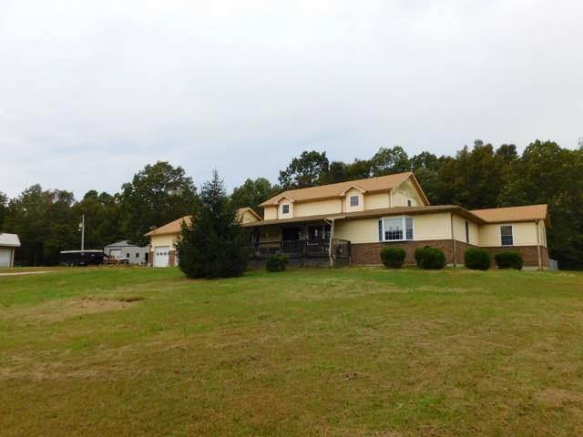 11854 Nevill Road, Mountain Grove, MO 65711 (MLS #60149425) :: Sue Carter Real Estate Group