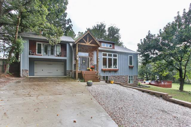 1642 W Dewberry Road, Nixa, MO 65714 (MLS #60149485) :: Sue Carter Real Estate Group