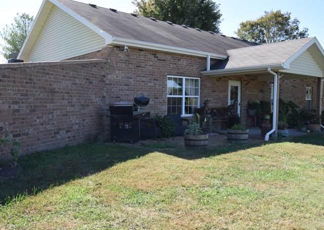 915 E 430th Road, Bolivar, MO 65613 (MLS #60149526) :: Sue Carter Real Estate Group