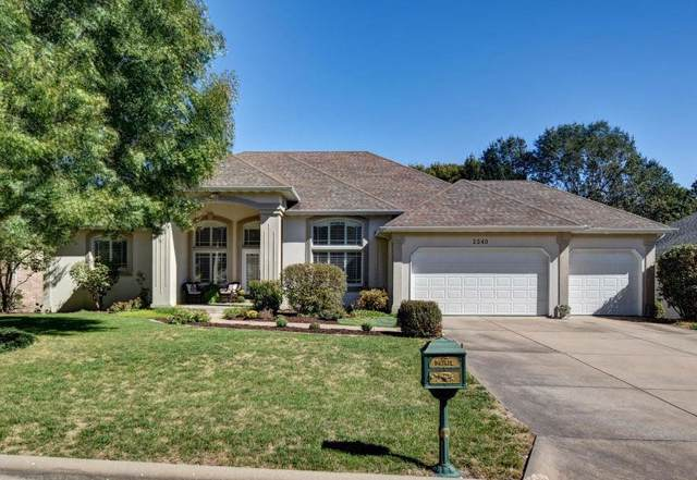 2340 S Celebration Avenue, Springfield, MO 65809 (MLS #60149572) :: Sue Carter Real Estate Group