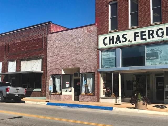 125 E Main Street, Willow Springs, MO 65793 (MLS #60149574) :: Sue Carter Real Estate Group