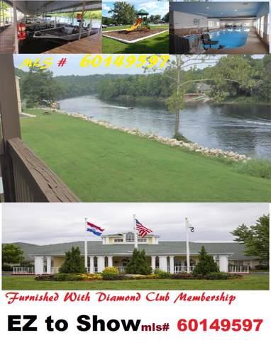 69 Fall Creek Drive #6, Branson, MO 65616 (MLS #60149597) :: Weichert, REALTORS - Good Life