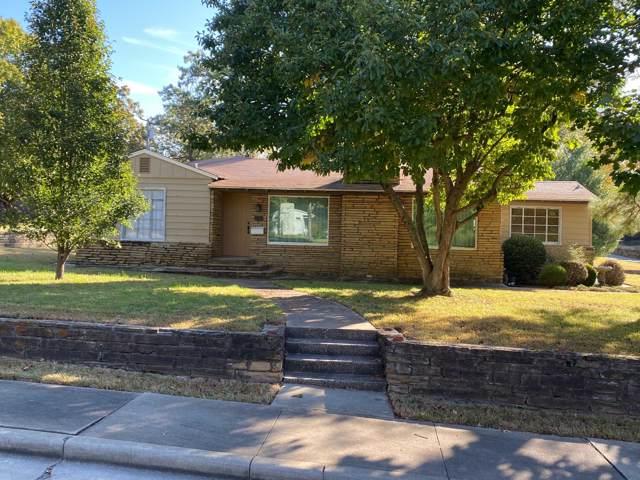 3343 S Pearl Avenue, Joplin, MO 64804 (MLS #60149638) :: Sue Carter Real Estate Group