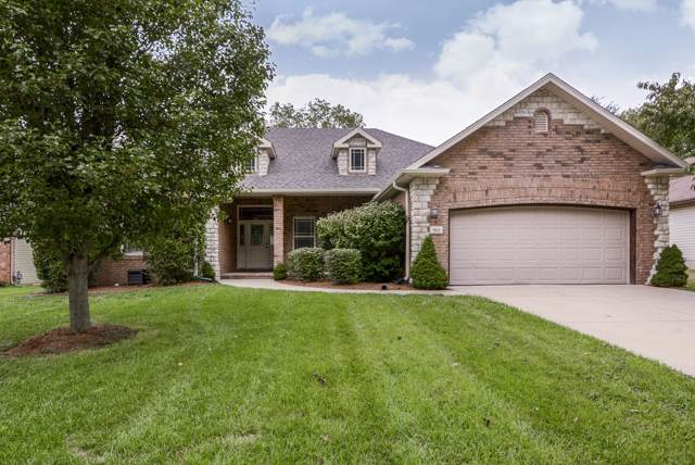 563 S Chestnut Hills Drive, Republic, MO 65738 (MLS #60149695) :: The Real Estate Riders