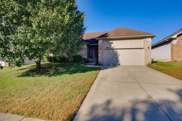 3321 S Carriage Avenue, Springfield, MO 65809 (MLS #60149877) :: Weichert, REALTORS - Good Life