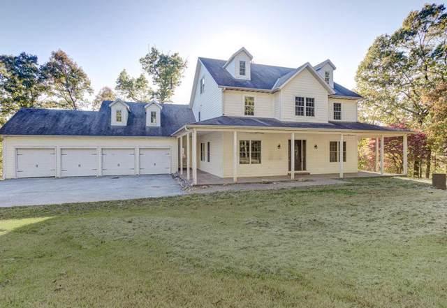 942 Northwoods Road, Rogersville, MO 65742 (MLS #60150012) :: Team Real Estate - Springfield