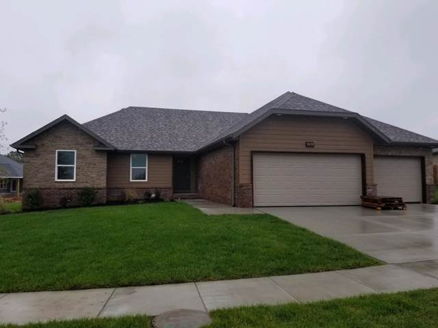 4688 Palma Court, Ozark, MO 65721 (MLS #60150028) :: Sue Carter Real Estate Group