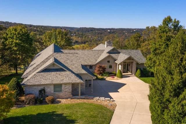 114 Silveroak Way, Branson West, MO 65737 (MLS #60150202) :: Team Real Estate - Springfield