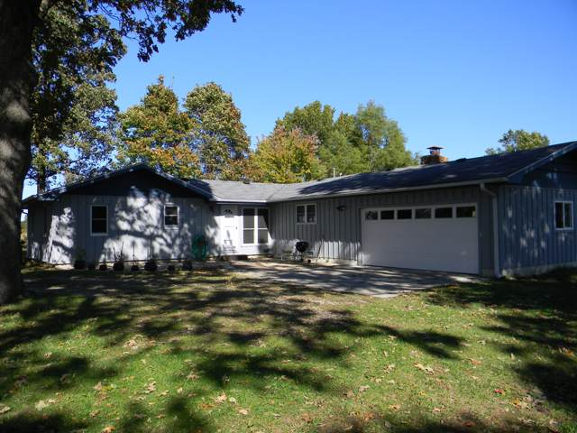288 Red Clover Road, Strafford, MO 65757 (MLS #60150258) :: Team Real Estate - Springfield