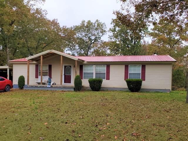 103 Glen Oaks Drive, Blue Eye, MO 65611 (MLS #60150259) :: Massengale Group