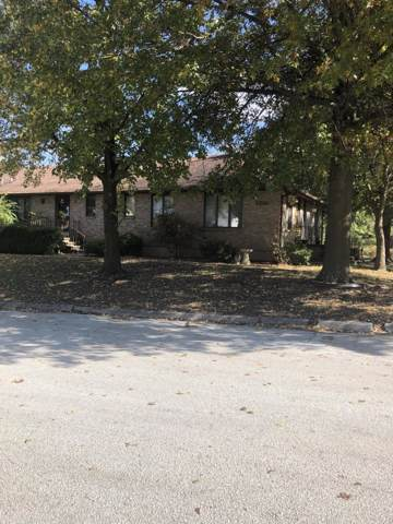 100 S Landrum Street, Mt Vernon, MO 65712 (MLS #60150292) :: Sue Carter Real Estate Group