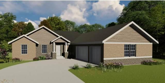 604 E Selby Drive, Nixa, MO 65714 (MLS #60150487) :: Sue Carter Real Estate Group