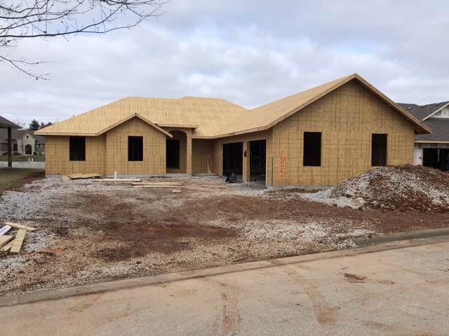 605 E Selby Drive, Nixa, MO 65714 (MLS #60150494) :: Sue Carter Real Estate Group