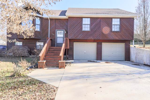 520 S Willa Jean Drive, Springfield, MO 65809 (MLS #60150499) :: Team Real Estate - Springfield