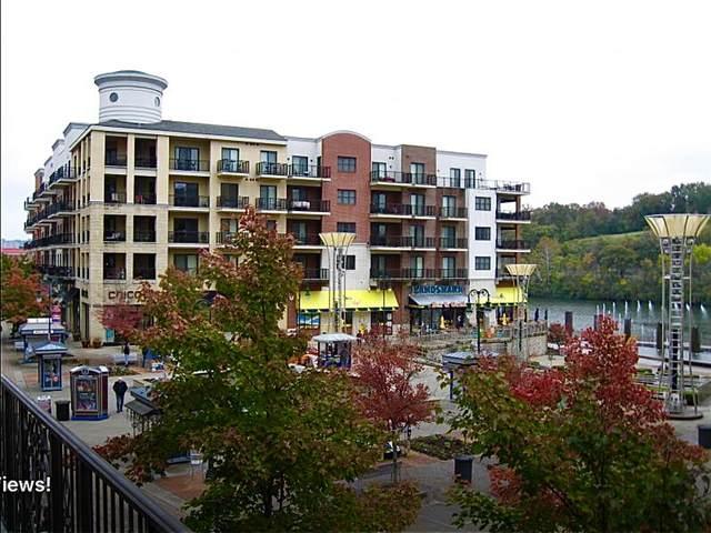 2207 A Branson Landing Blvd #219, Branson, MO 65616 (MLS #60150525) :: Team Real Estate - Springfield