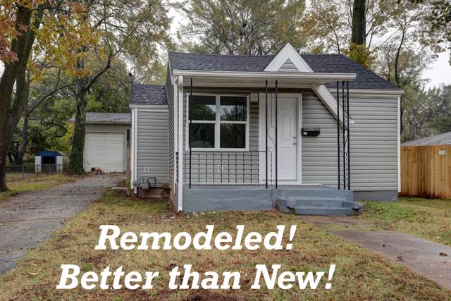 2341 W Nichols Street, Springfield, MO 65802 (MLS #60150555) :: Sue Carter Real Estate Group