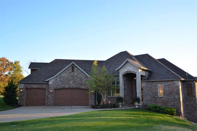 6446 S Ridge Crossing Avenue, Ozark, MO 65721 (MLS #60150625) :: Massengale Group