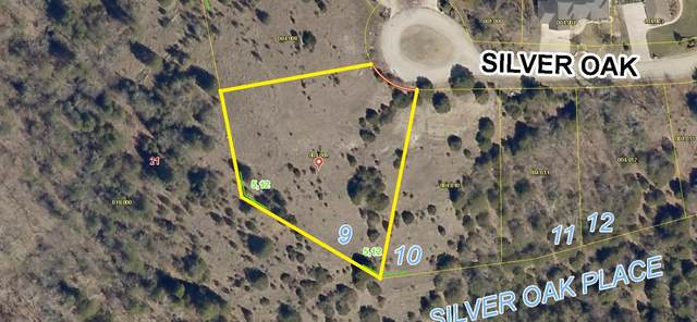 000 Silver Oak Place-Stonebridge (Lot 9) (25%), Branson West, MO 65737 (MLS #60150695) :: Lakeland Realty, Inc.